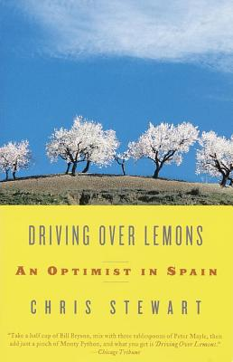 Driving over Lemons By Stewart, Chris